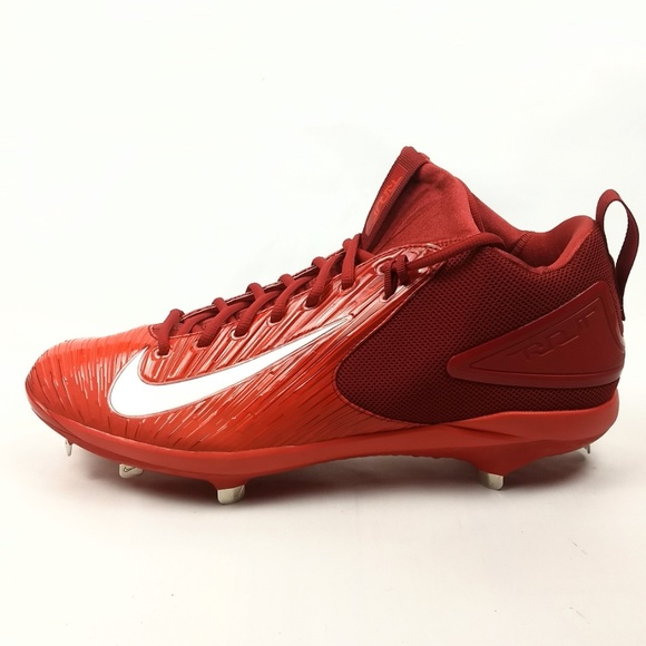 0ee9d63ffd7d Nike Shoes | Force Trout 3 Metal Baseball Cleats Mens 14 | Poshmark